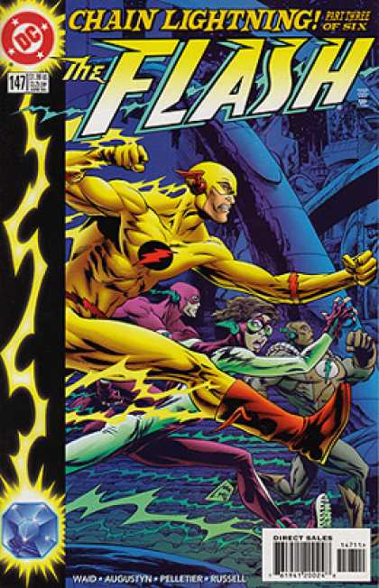 The Flash 147
