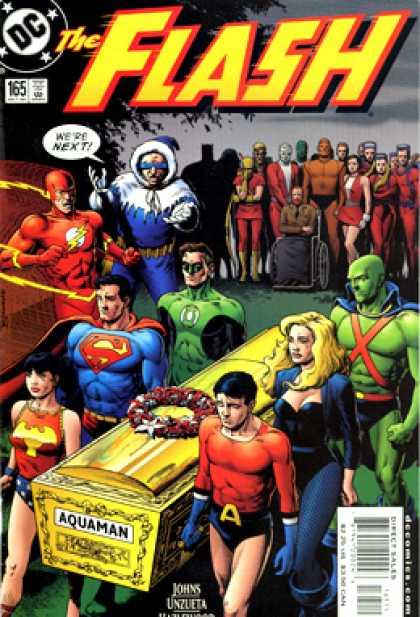 The Flash 165