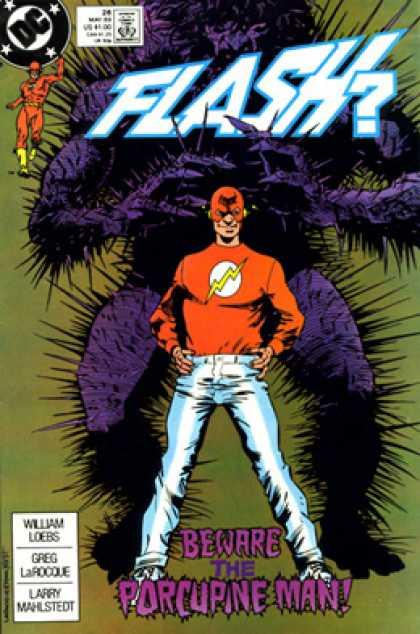 The Flash 26