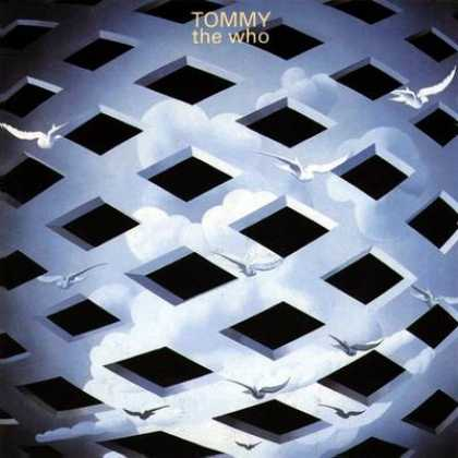 The Who - The Who Tommy