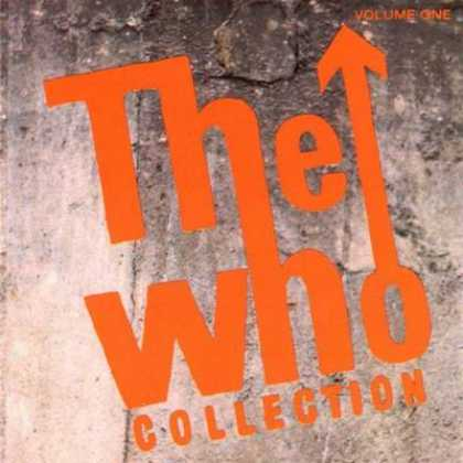 The Who - The Who The Who Collection Vol.1