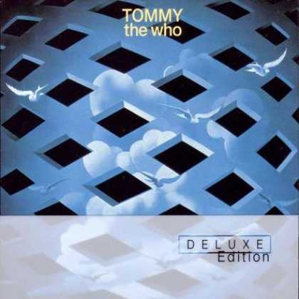 The Who - The Who Tommy Deluxe Edition