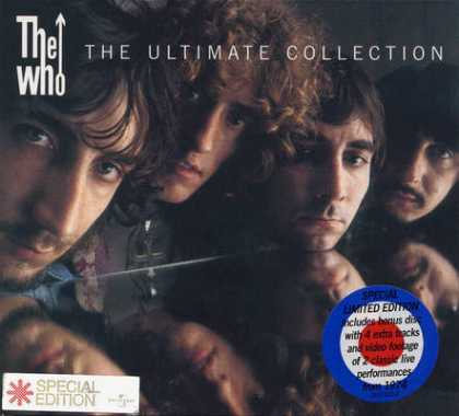 The Who - The Who - Ultimate Collection