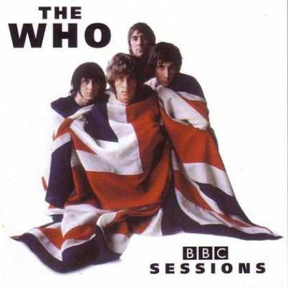 The Who - The Who - BBC Sessions