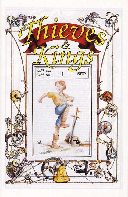 Thieves & Kings 1