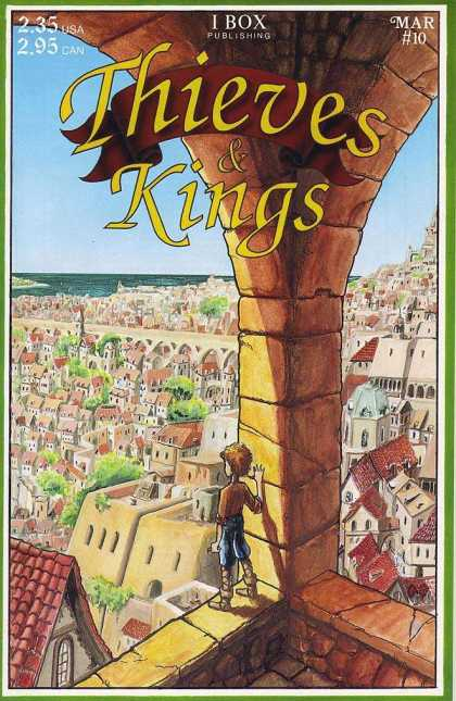Thieves & Kings 10