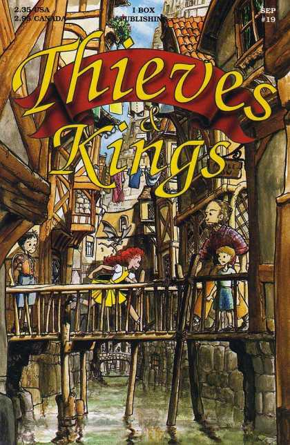 Thieves & Kings 19