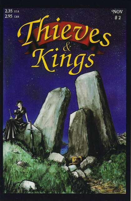 Thieves & Kings 2