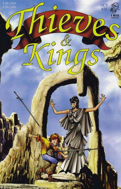 Thieves & Kings 24