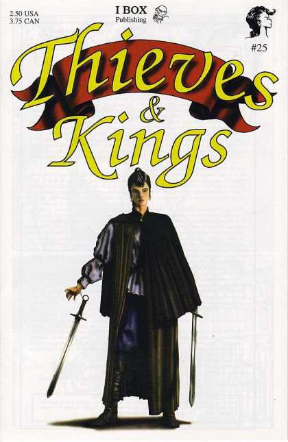 Thieves & Kings 25