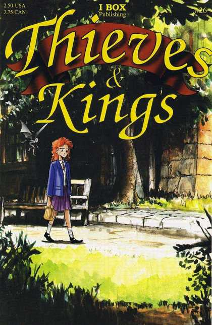 Thieves & Kings 26