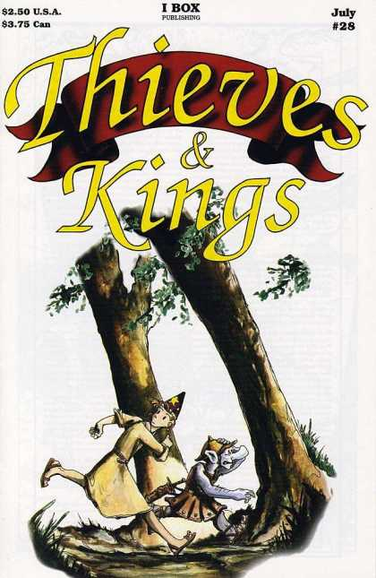 Thieves & Kings 28