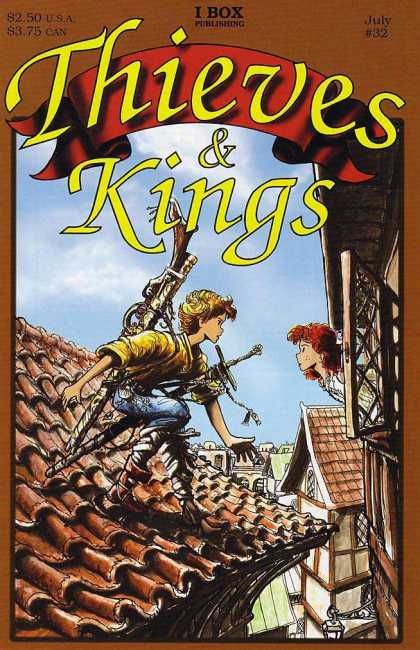 Thieves & Kings 32
