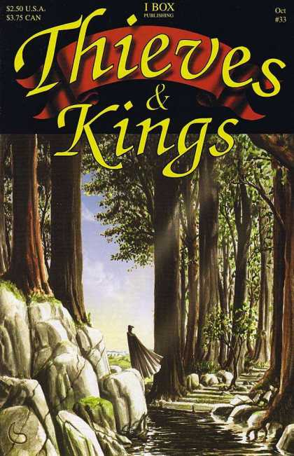 Thieves & Kings 33
