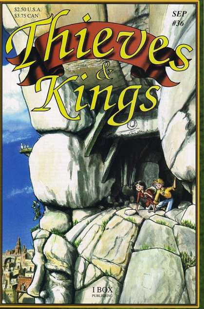 Thieves & Kings 36