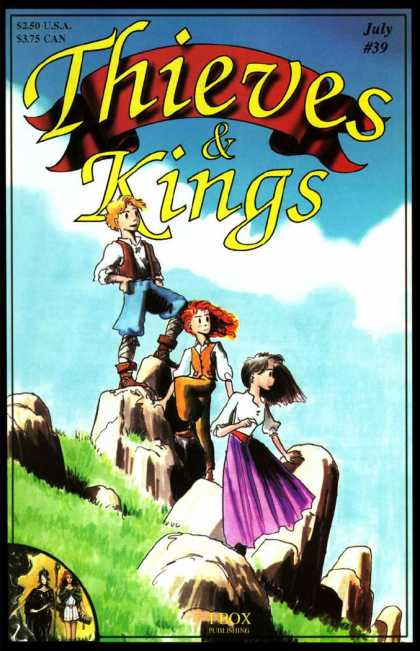 Thieves & Kings 39