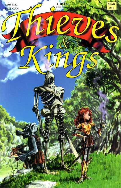 Thieves & Kings 41