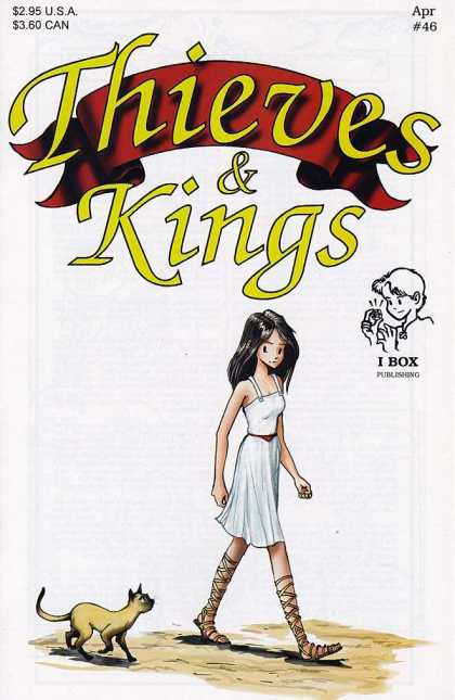 Thieves & Kings 46