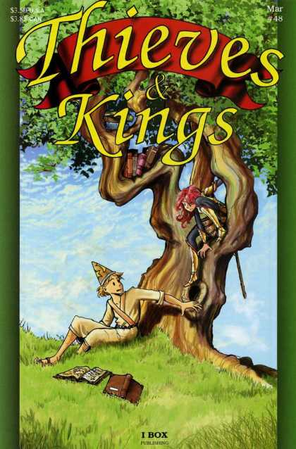 Thieves & Kings 48