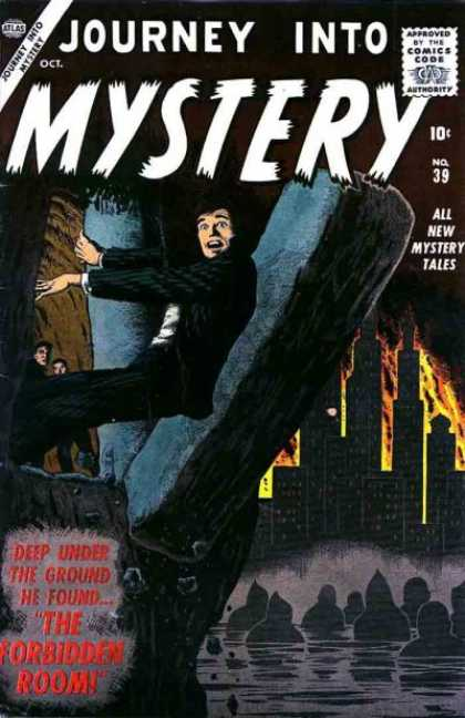 39 1 Journey into Mystery