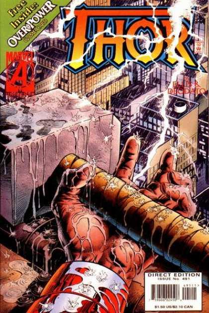 [Debate] Comics & Actualidad (Reboot) - Página 7 491-1