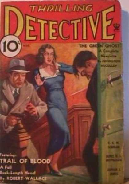 Thrilling Detective 16