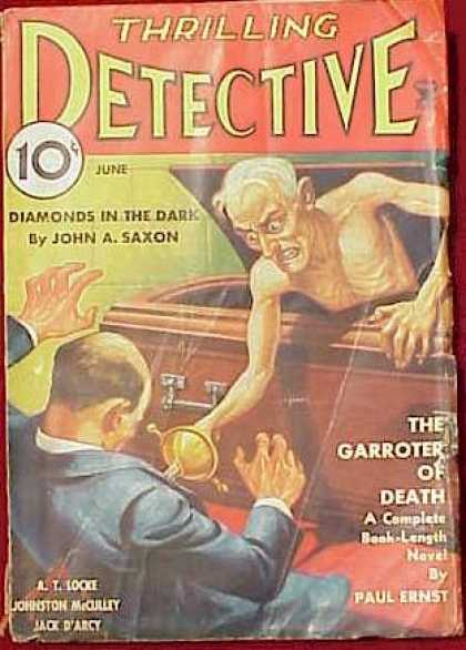 Thrilling Detective 20