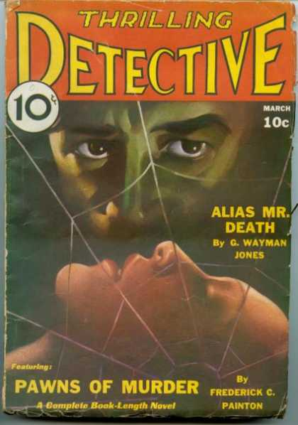 Thrilling Detective 4
