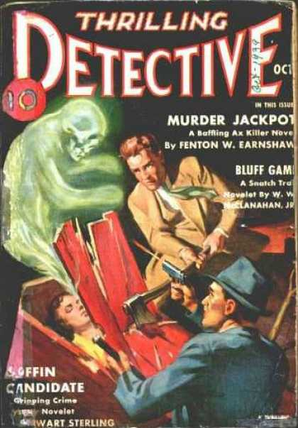 Thrilling Detective 47