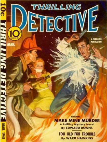 Thrilling Detective 53