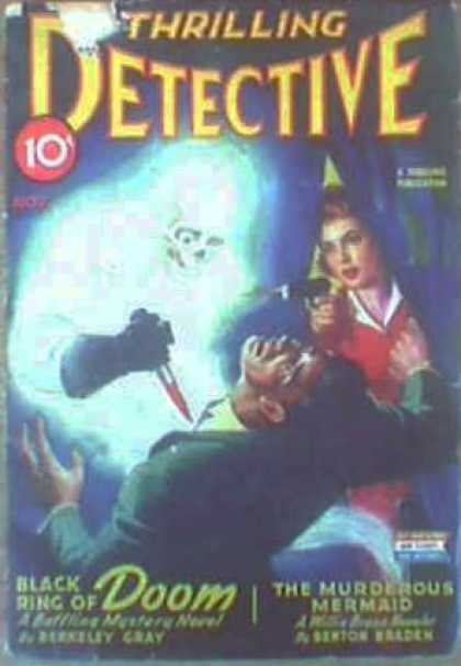 Thrilling Detective 68