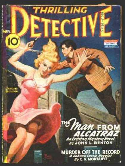 Thrilling Detective 75