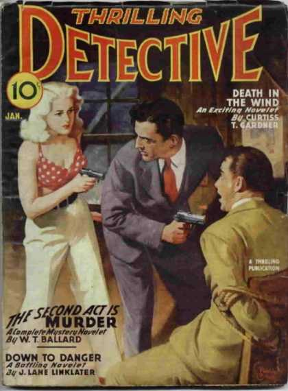 Thrilling Detective 76