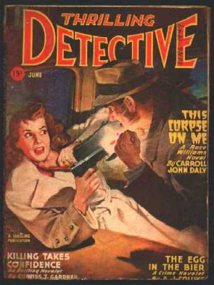 Thrilling Detective 78