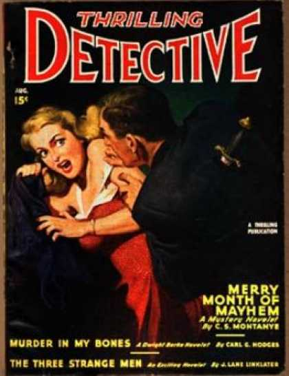 Thrilling Detective 79