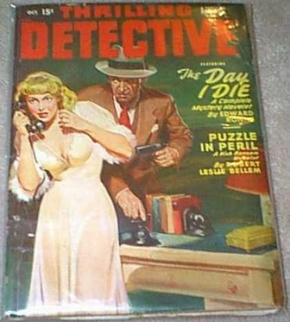 Thrilling Detective 83