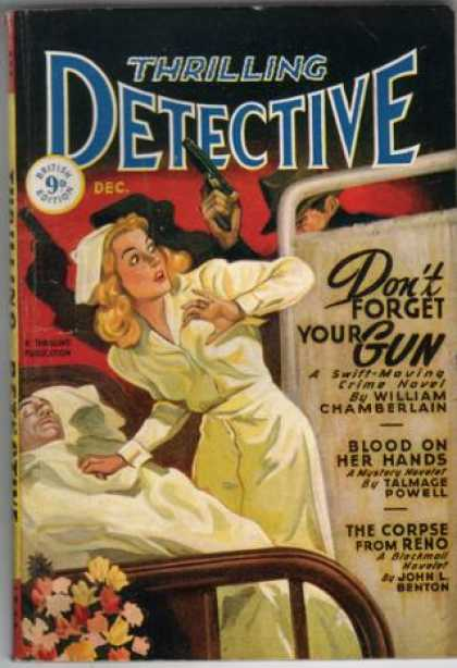 Thrilling Detective 97