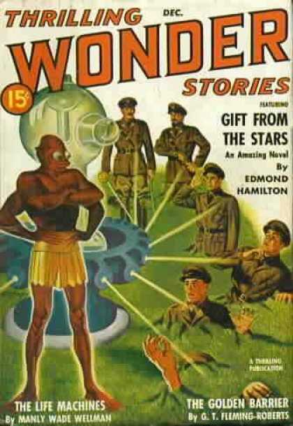 Thrilling Wonder Stories 24
