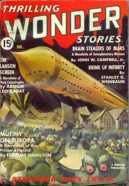Thrilling Wonder Stories 3