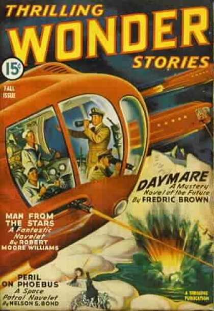 Thrilling Wonder Stories 37