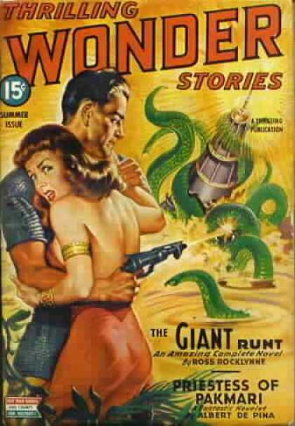 Thrilling Wonder Stories 44