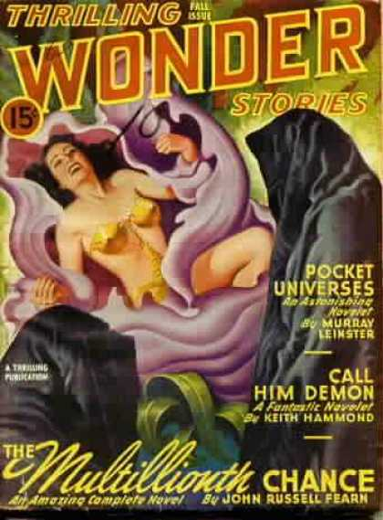 Thrilling Wonder Stories 47