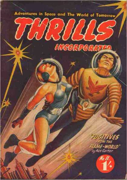 Thrills Incorporated 11