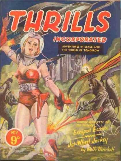 Thrills Incorporated 2