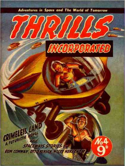 Thrills Incorporated 4