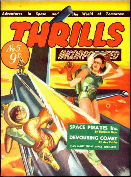 Thrills Incorporated 5