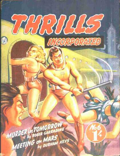 Thrills Incorporated 6