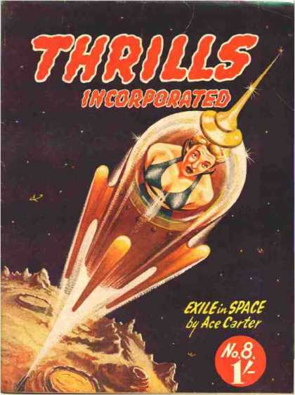 Thrills Incorporated 8
