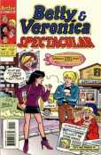 Betty and Veronica Spectacular #29