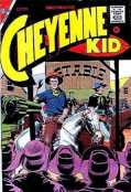 Cheyenne Kid #14